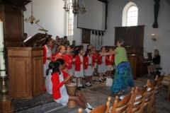 L.E.H. Choir Witte Kerk 2015 008 - kopie