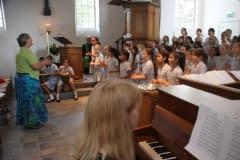 L.E.H. Choir Witte Kerk 2015 068