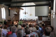 L.E.H. Choir Witte Kerk 2015 039