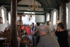 L.E.H. Choir Witte Kerk 2015 014